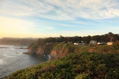 3 Reasons to Take a Weekend Trip to Mendocino | Sea Rock Inn | Mendocino, CA