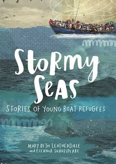 Adrift At Sea A Vietnamese Boys Story Of Survival By Marsha Forchuk Skrypuch With Tuan Ho Art B