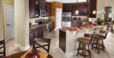 Now this is a AMAZING Kitchen. Yay or Nay?