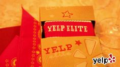"""Elite Event """"Yelp"""" al Piccolo Arancio"""