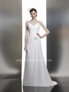 Moonlight Tango Bridal Gown Style - T635