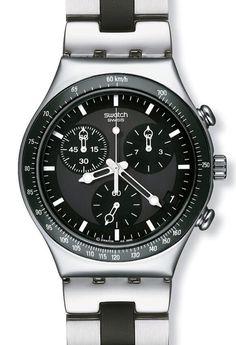 Swatch Irony Chrono Swatch Shop 36d93bbf1d2