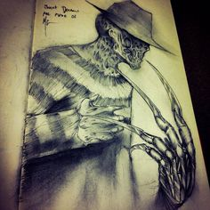Freddy by ShawnCoss on deviantART