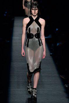 Alexander Wang Fall 2015 Ready-to-Wear Collection Photos - Vogue