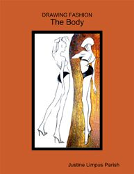 One of my E-Books on Drawing Fashion on http://www.lulu.com/spotlight/JustineParish.  Two books @$9.99 ea - pdf downloads