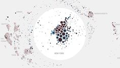 """""""Map your moves byMoritz St…"""" in We Love Infographics"""