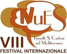 Utilize rap! Again!: Anteprime dell'ottava edizione di Nues,il Festival...