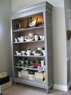Remodelaholic | 100+ Ways to Use Old Doors