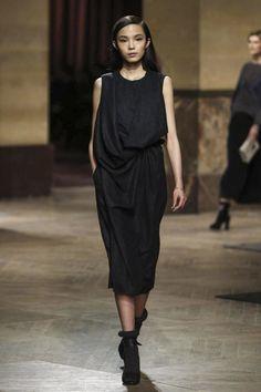 Hermes Ready To Wear Fall Winter 2014 Paris