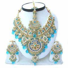 Diamond Bridal Jewelry Set NP-57