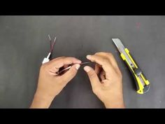 How to make a wireless charger at home | How to make wireless charger ci...