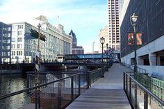 Milwaukee Riverwalk