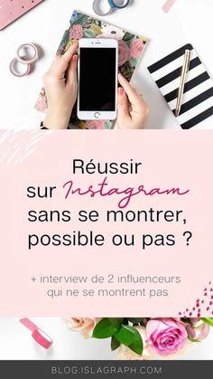 Montrer ou ne pas se montrer, that is the question ! Malheureusement, beaucoup t.