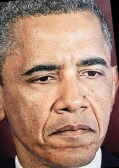 """D.C. Whispers: Following A.L. Speech Obama Says, """"I Don't Need Their Applause"""" - UlstermanBooks.com"""