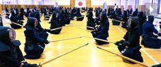 Кэндо покоряет мир | nippon.com - Информация о Японии