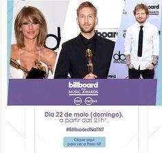 .: Tudo sobre o #BillboardMusicAwards2016