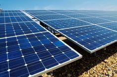 Nguyên lí hoạt động của hệ thống pin năng lượng mặt trời