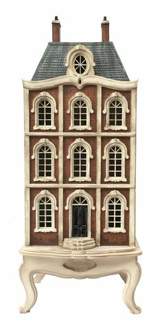 204 Best Miniature Exteriors Images In 2019 Miniature Houses