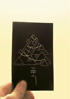 Xmas Card - 2012