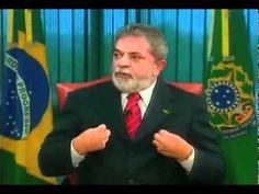 Roda Viva com Luiz Inácio Lula da Silva - Parte I
