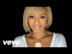 Music video by Keri Hilson performing Pretty Girl Rock. (C) 2010 Mosley Music/Interscope Records