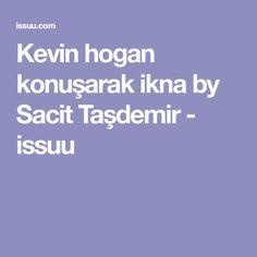 Kevin hogan konuşarak ikna by Sacit Taşdemir - issuu