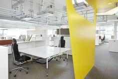 DLW Flooring Referenzen - Bürogebäude HEAG Südhessische Energie AG Darmstadt