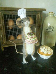 Baker mouse :)