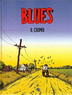 Robert Crumb                                                                                                                                                                                 More