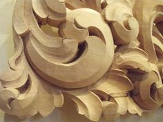Carved item at Nordic Museum, Seattle, WA Wood Sculpture, Sculptures, Cool Wood Projects, Norwegian Wood, Heritage Museum, Acanthus, Sacred Art, Architectural Elements, Architecture Details