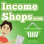 Welcome New Advertiser Income Shops! http://www.businessopportunity.com/income-shops/