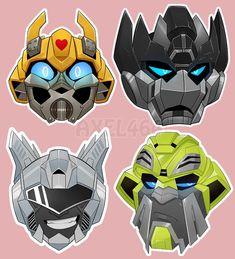 Transformers Ironhide, Transformers Prime Bumblebee, Transformers Optimus Prime, D Gray Man, Art Memes, Anime Sketch, My Sunshine, Anime Guys, Fan Art