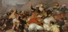 Goya en tiempos de guerra Museo Nacional del Prado. Madrid