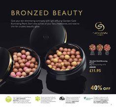 Oriflame Catalogue | Oriflame Cosmetics Bronzing Pearls, Oriflame Cosmetics, Diffuser, Catalog, Glow, Eyeshadow, Bronze, Beautiful, Beauty