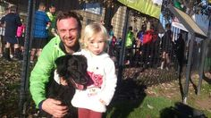 Parkrun with my dog Running Pictures, Healthy Lifestyle, Change, Dogs, Animals, Animales, Animaux, Pet Dogs, Doggies
