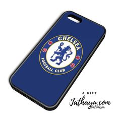 Custom case premium all iphone chelsea fc original
