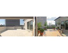 Rooftop & Courtyard Garden - Baldridge Landscape | Baldridge Landscape