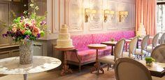 Reserve La Maison Favart Paris at Tablet Hotels