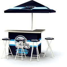 NFL Carolina Panthers Portable Bar - NFLShop.com