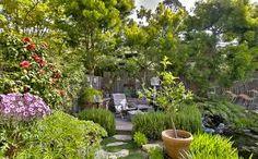 Afbeeldingsresultaat voor tuin ideeen landelijk