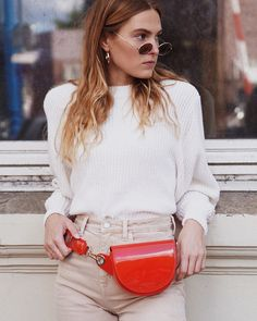 Fall Styles, Saddle Bags, Chloe, Autumn Fashion, Magnets, Taschen, Kids, Fall Fashion, Sling Bags