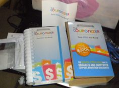 The Customizable COUPONIZER Review & Giveaway ends 10/18 daily US   http://saraleesdealssteals.blogspot.com/2012/10/the-customizable-couponizer-review.html