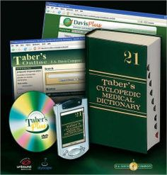 Taber's Cyclopedic Medical Dictionary (Thumb-indexed Version) / Edition 21
