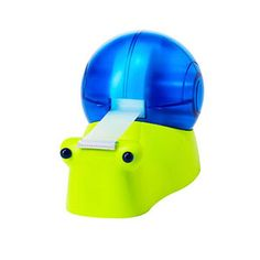 This snail tape dispenser is sure to get your child excited for back-to-school! Make sure to check out the site for other great supplies, too!