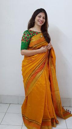 Kerala Saree Blouse Designs, Saree Blouse Neck Designs, Simple Blouse Designs, Stylish Blouse Design, Bridal Blouse Designs, Kurta Designs, Dress Designs, Designer Blouse Patterns, Saree Models