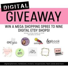 #adigitalnewyears Mega Shopping, Shopping Spree, Square Photos, Etsy Shop, Cards, Instagram, Maps