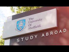 University of Sheffield Scholarships for Undergraduate Students in UK, 2017 – allScholarships.info