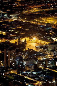 Plaza de Bolívar #colombia #bogotá