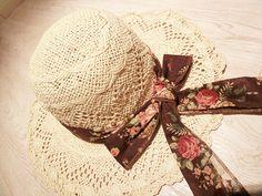 Exterior single strap suihua bow color straw hat sun visor Hat