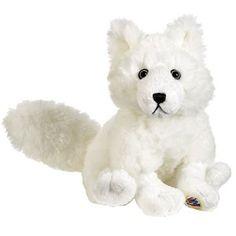 Amazon.com: Webkinz Arctic Fox: Toys & Games